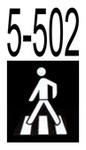 5-502 logo