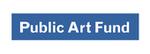 Public Art Fund logo