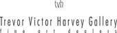 Trevor Victor Harvey Gallery  logo