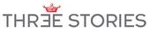 Three Stories Art logo