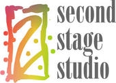 The Gallery at Second Stage Studio logo