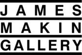 James Makin Gallery logo