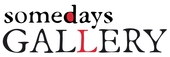 Somedays Gallery  logo