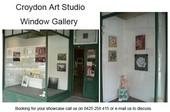 Croydon Art Studio logo