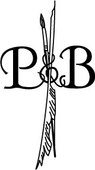 The Pen and Brush, Inc. logo