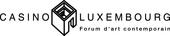 Casino Luxembourg –Forum d'art contemporain logo