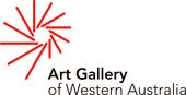 Art Gallery of Western Australia logo