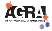 AGRA - Australian Guild of Realist Artists logo