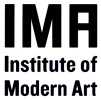 IMA - Institute of Modern Art logo