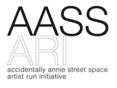 Accidentally Annie St Space logo