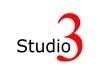 Studio3 Art Gallery logo