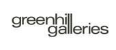 Greenhill Galleries logo