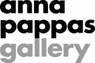 Anna Pappas Gallery logo