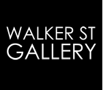 Walker Street Gallery logo