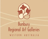 Bunbury Regional Art Galleries logo