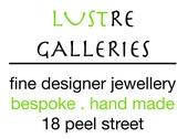 Lustre Galleries logo