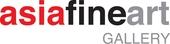 Asia Fine Art Gallery logo