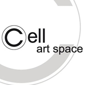 Cell Art Space logo