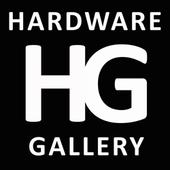 Hardware Gallery logo