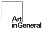 Art in General logo