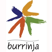 Burrinja Gallery logo