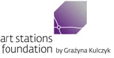 Art Stations Foundation logo