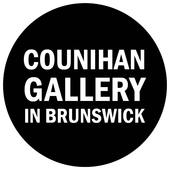 Counihan Gallery In Brunswick logo