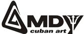 A.M.D.Y logo