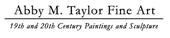 Abby M. Taylor Fine Art LLC logo