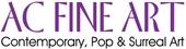 AC Fine Art logo