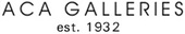 ACA Galleries logo