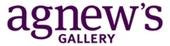 Agnew's logo