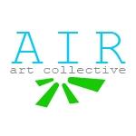AIR art collective logo
