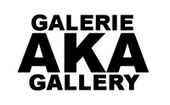 AKA Gallery logo