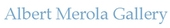 Albert Merola Gallery logo