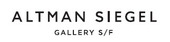 Altman Siegel Gallery logo