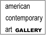 American Contemporary Art Gallery logo