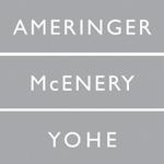Ameringer | McEnery | Yohe logo