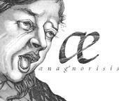 Anagnorisis logo