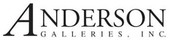 Anderson Galleries Inc. logo