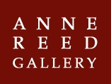 Anne Reed Gallery logo