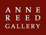 Anne Reed Gallery logo