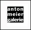 Anton Meier Galerie logo