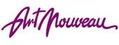 Art Nouveau logo