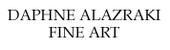 Daphne Alazraki Fine Art logo