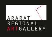Ararat Regional Art Gallery logo