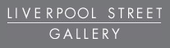 Liverpool Street Gallery logo
