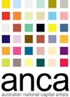 ANCA Gallery logo