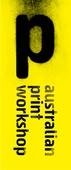 Australian Print Workshop logo