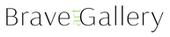 Brave Art Gallery logo